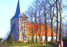 Kirche Steimbke